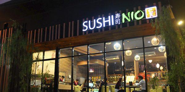 Sushi Nio