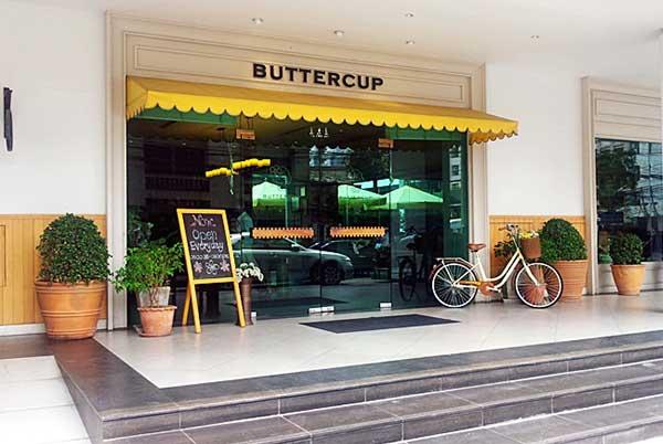 ร้านบัตเตอร์คัพ (Buttercup)