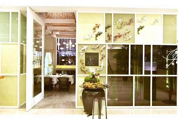 รีวิวร้านอาหาร PASTE เมนูไทยที่คุณไม่ควรพลาด